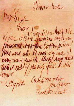 Jack Rozparovac - dopis z pekla